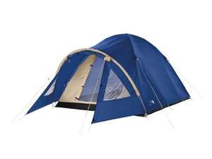 Crivit double roof 3 man tent - £29.99 Lidl