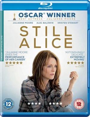 Still Alice - Pre-owned Blu-ray - XVMarketplace - £3