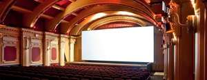 Each month, once a month, we hold a FREE student screening at Picturehouse Cinemas