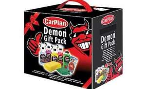 CarPlan Demon car valeting kit now only £5 at Morrisons instore