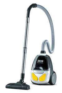 Zanussi ZAN1910UEL Cyclone Classic All Floor Bagless Vacuum Cleaner, 800 W £50 @ Amazon & Asda
