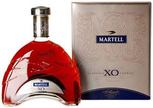 Martell XO Cognac 70 cl - £77.70 @ Amazon