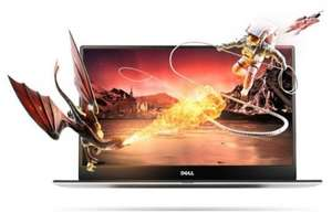 XPS 13 - 9350, Skylake i5, 256GB SSD, 8GB RAM, INFINITY 1080P, Dell Certified Refurbished £690.07 @ Dell