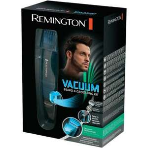 Remington MB6550 Vacuum Beard and Grooming Kit - £27.49 delivered @ Remington
