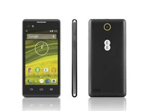 EE ROOK Mobile Phone - Black. £24.99 (Argos)