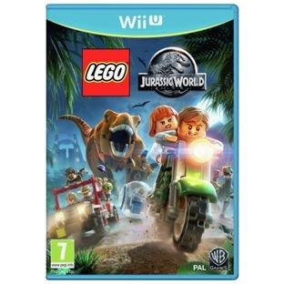 LEGO Jurassic World (Nintendo Wii U) £16.99 @ Argos