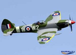 rc spitfire at Hobby King for £76.68