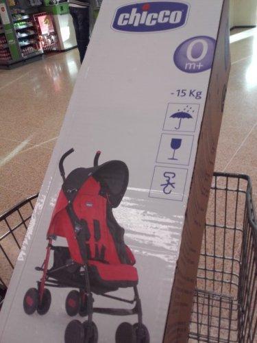 Chicco Echo Stroller £36 @ ASDA Shore Road