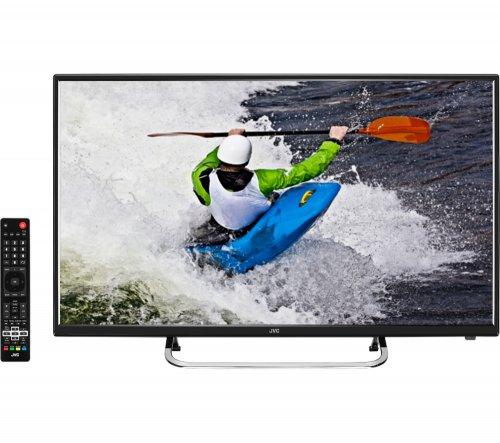 "JVC LT-49C550 49"" LED TV £279 Currys"