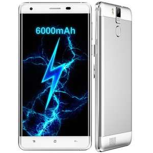 Oukitel k6000 pro, gearbest.com £102.96, the ultimate chinese phone?