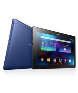 Lenovo tab 2 a10 HD 16gb tablet was 149.99 now £99.99 ARGOS