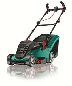Bosch Rotak 36 LI Ergoflex Cordless 36 V Lawnmower £274.74 @ Amazon