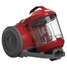 Vax C86-E2-Be cyl Energise Vibe bagless vacuum cleaner £29.50 at Tesco