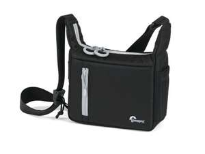 Lowepro Streamline 100 Shoulder Bag for Camera - Black £8.95 delivered @ Camera king at AMAZON.co.uk (RRP£34.80)