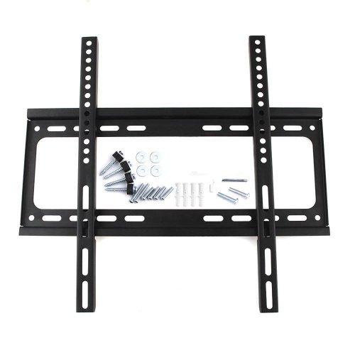 "SLIM TV WALL BRACKET MOUNT FOR FLAT SCREEN TV'S  26"" to 55"" WOW £4.49 INC POST @ duzky_uk / Ebay"