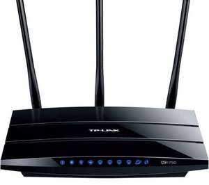 TP-LINK Archer C7 Wireless Cable Router AC 1750 Dual Band Router @ £29.97 Currys PC World Ebay Store