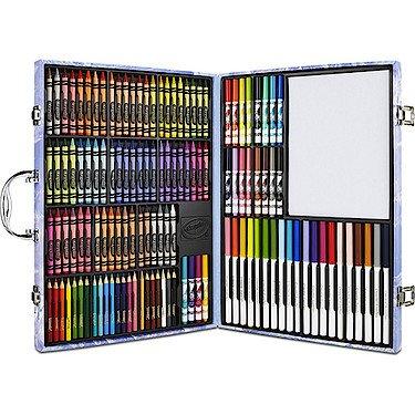 Crayola Disney Frozen Inspiration Art Case was £29.99 now £11.99 C+C @ The Entertainer