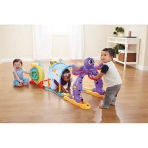 Little Tikes 3 in 1 Ocean Adventure Course (was £79.99) now £33.99 using code at Smyths