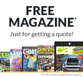 Free Magazine from a choice for getting a car insurance quote
