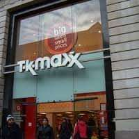 TK MAXX HARROGATE 20% OFF EVERYTHING