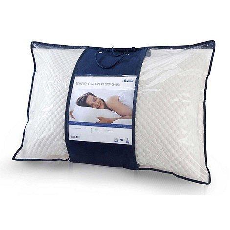 Tempur White 'Cloud' Pillow £68.85 @ Debenhams