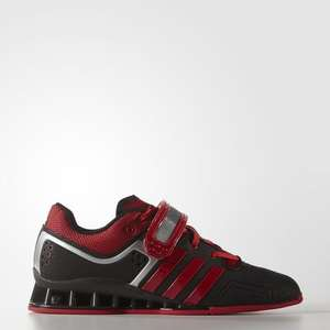 Olympic weightlifting - Adipower weightlifting shoes now half price -  £88 @ Adidas