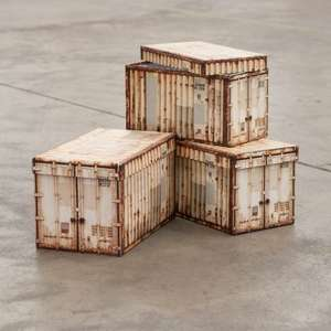 Container Containers was £12.95 now 50p @ RED5 (+ £3.95 Delivery on orders under £50)