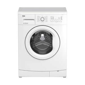 BEKO WMB61222W 6KG Washing Machine £169.99 @ Rakuten / Hughes + £9.95 Back in points