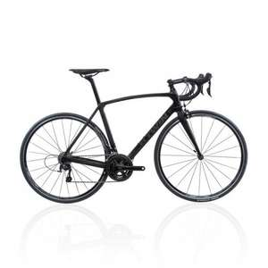 *Small only* B'Twin Ultra 900 Carbon bike (Sub 7.85kg weight, Full 105) - £1000 @ Decathlon