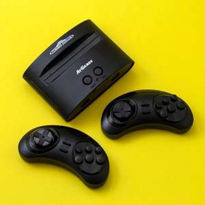 Sega Arcade Classic Wireless Game Console - £44.99 - MenKind