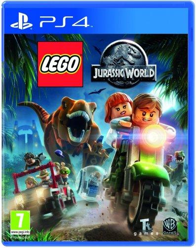 [PS4] LEGO Jurassic World - £14.85 - Shopto