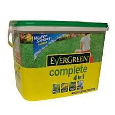 Morrisons Evergreen Complete 4 in 1 150sqm £7