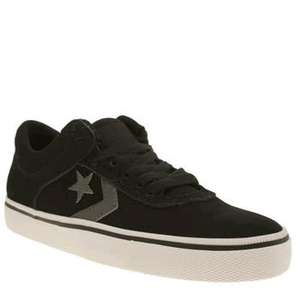 Converse Aero S Ox Trainers £25 @ Office - free c&c