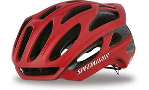 Specialized Helmet Amnesty inc. 50% off for S-Works Prevail at £80, various shops including Edinburgh Bicycle