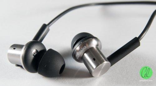 Xiaomi In-Ear Headphones Pro £11.49 @ GearBest