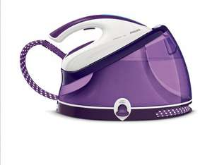 Philips GC8643/30 PerfectCare Aqua Steam Generator Iron with OptimalTEMP £124.99 @ Amazon free delivery