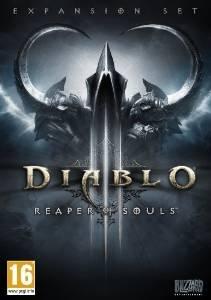 Diablo 3 - Reaper of Souls Expansion - £8.44 (Prime) / £10.43 (non Prime) @ Amazon
