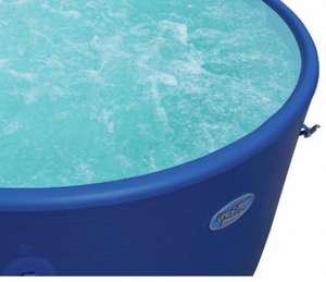 Bestway (8 Person)  Lay-Z Spa Monaco £399.99 + £6.99 delivery. Argos