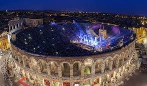 From London: Italian Verona & Lake Garda stay Inc Car Hire, 'Carmen' Opera Tickets & good rated accommodation £235.09pp