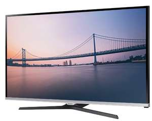 "Samsung UE40J5100 LED HD 1080p TV, 40"" with Freeview HD 5 Year Warranty £229 @ John Lewis"