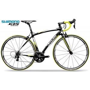 Dolan L'Etape Carbon road bike Shimano 105 5800 £849.99 @ Dolan bikes