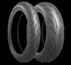 £50 off selected Bridgestone motorcycle tyres plus FREE goodie bag @ Motul