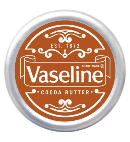 Vaselline brown cocoa lip treatment £1.83 + postage @ Naturesbest