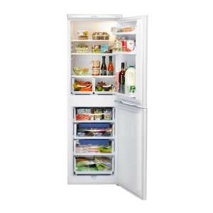 Hotpoint fridge freezer RFAA52P NOW £219 delivered @ Hughes (possible 4.24% cashback @ tcb)