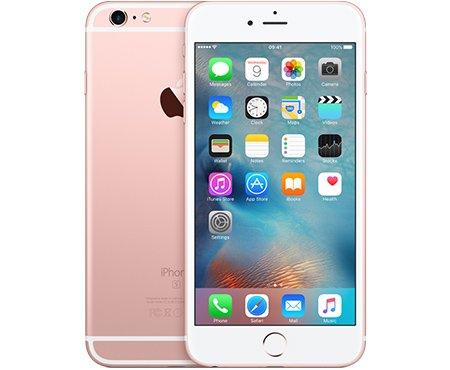 Apple iPhone 6S Plus 16GB - £25.99pm + £150 Upfront EE - £20 Quidco/TCB @ Mobiles.co.uk