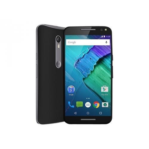 Motorola MOTO X Style black - 4G LTE - 32 GB £269.60 Ballicom