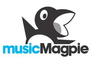 20% OFF EVERYTHING - MUSIC MAGPIE (PHONES - PS4 GAMES - BLURAYS ECT)