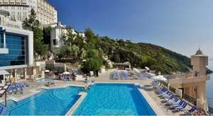 Turkey 5* All Inclusive Hotel 7 Nights+Return Flights (2 adults)  £217 each @ travelrepublic