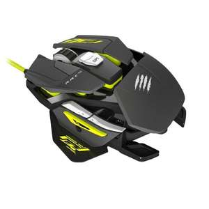 Madcatz R.A.T. PRO S Gaming Mouse £19.99 @ Amazon (£21.98 non prime)