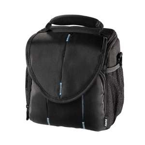 Hama Canberra 120 DSLR and Digital Camera Photo Case with Raincover 7dayshop - £6.73 Delivered